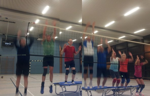 Volleyball_Er+Sie/Mixedrunde