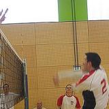 Einladung zum Freizeit-Volleyball-Mixed-Turnier 2016