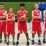 U16 siegt gegen Durlach nach Overtime