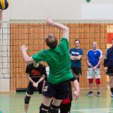 Einladung zum Freizeit-Volleyball-Mixed-Turnier 2017