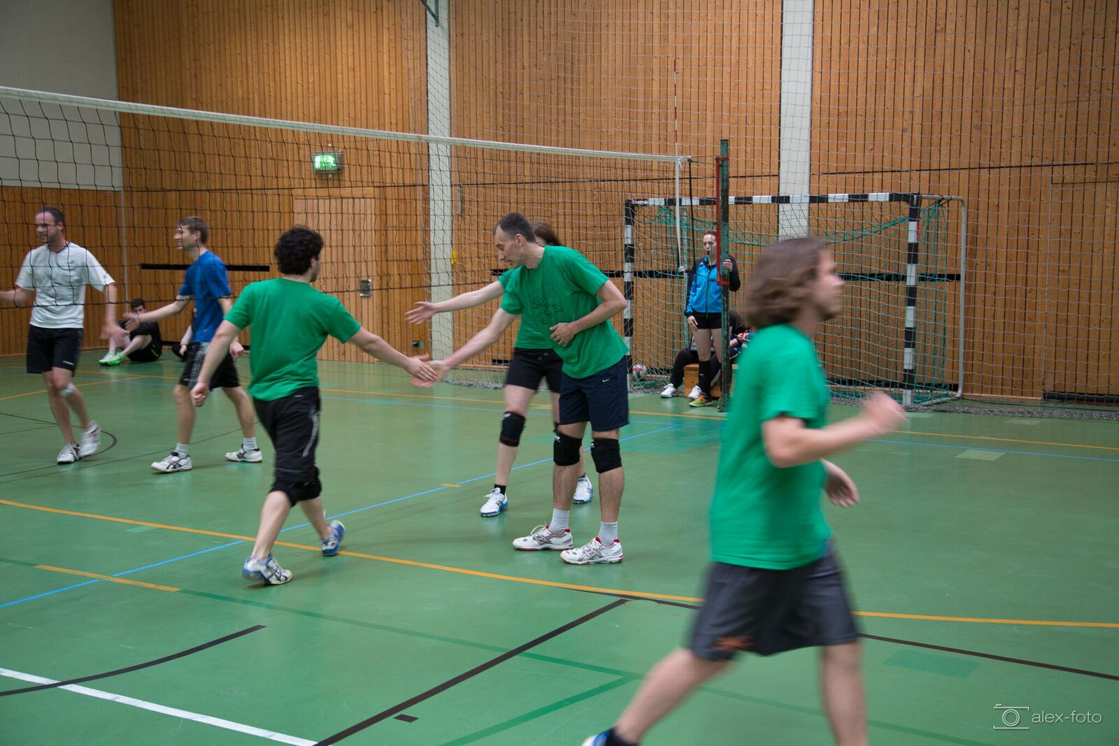 VolleyballturnierV1