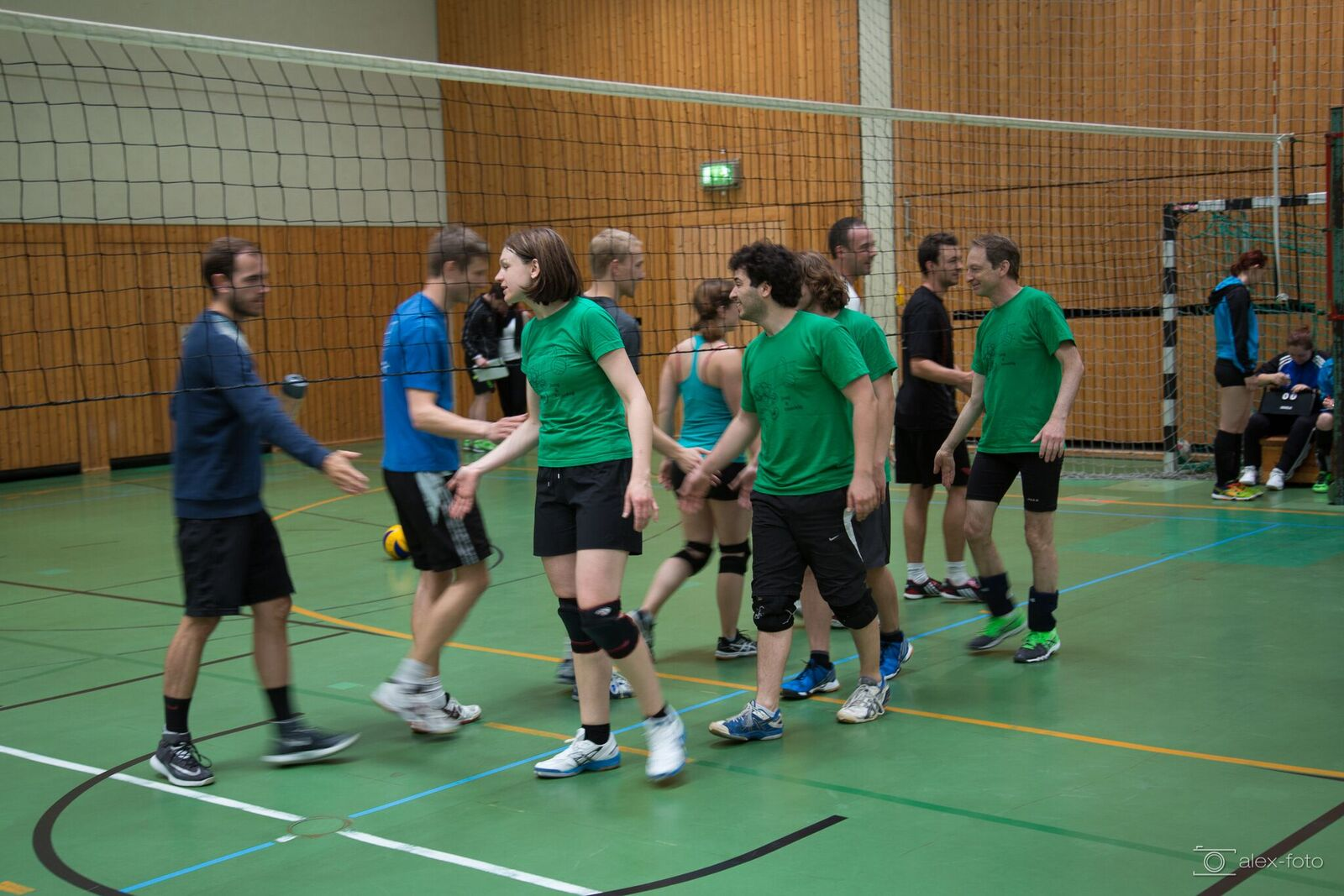 VolleyballturnierV11
