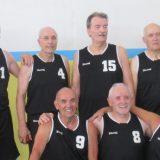 Oldies: Abenteuer Basketball-Weltmeisterschaft in Italien