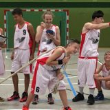U16: Saisonbeginn gegen Heidelberg