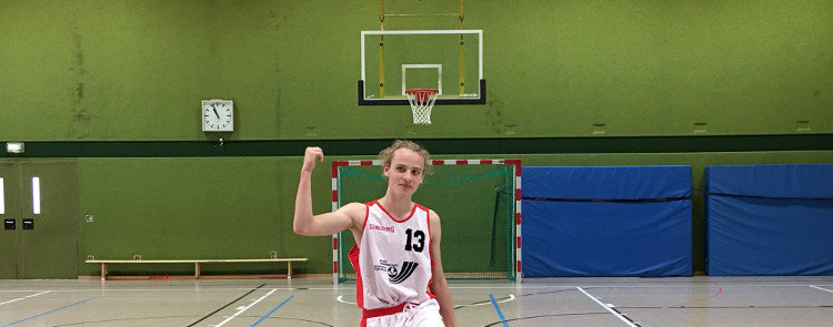 Spieler der U16