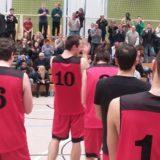 Herren I gewinnen spektakuläres Spiel gegen United Colours Baden-Baden