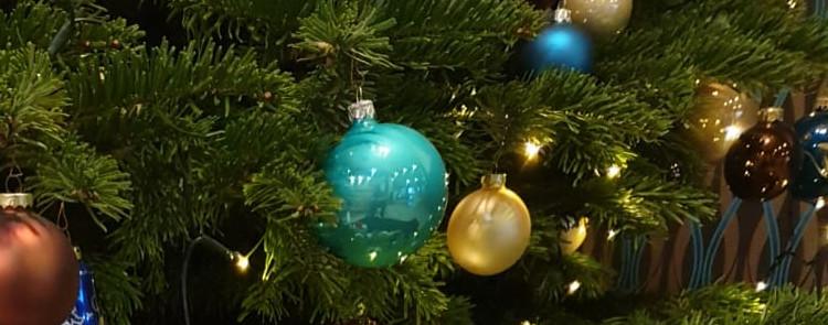Weihnachten, Bild: Alexander Hermann