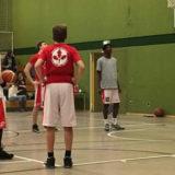 Basketball: Erfolgreicher Start in die Rückrunde der U18