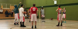 U18 gegen TSG Bruchsal