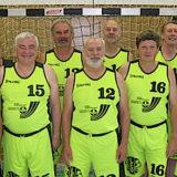 Basketball – Bundesturnier der Senioren AK 65+ am 11. und 12. Mai 2019