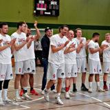 Oberliga-Meister 2019: Herren 1 steigen in die Regionalliga auf!!