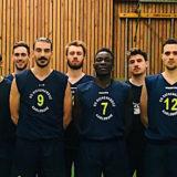 Basketball: Sieg der SG Eichenkreuz 1 gegen Schwäbisch Hall in der Regionalliga